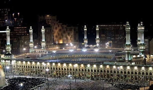Masjid-Al-Haraam